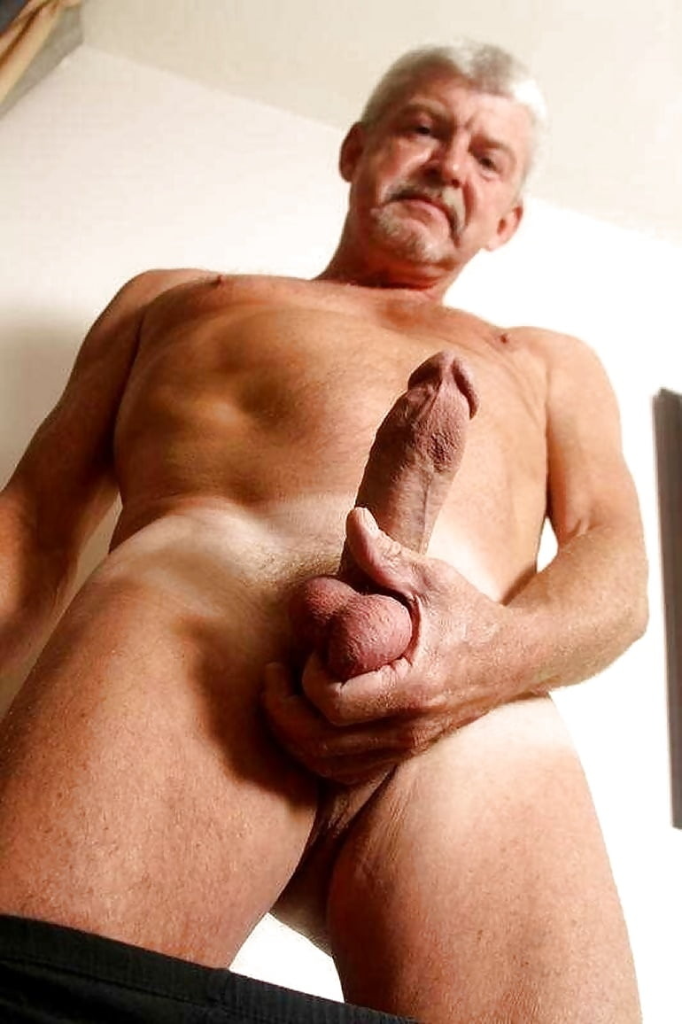 naked-old-mature-cock