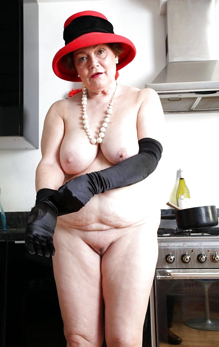 Bing plumber granny naked nude