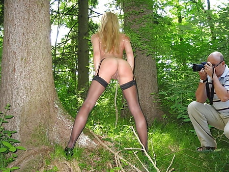 amateurs outdoor and dogging
