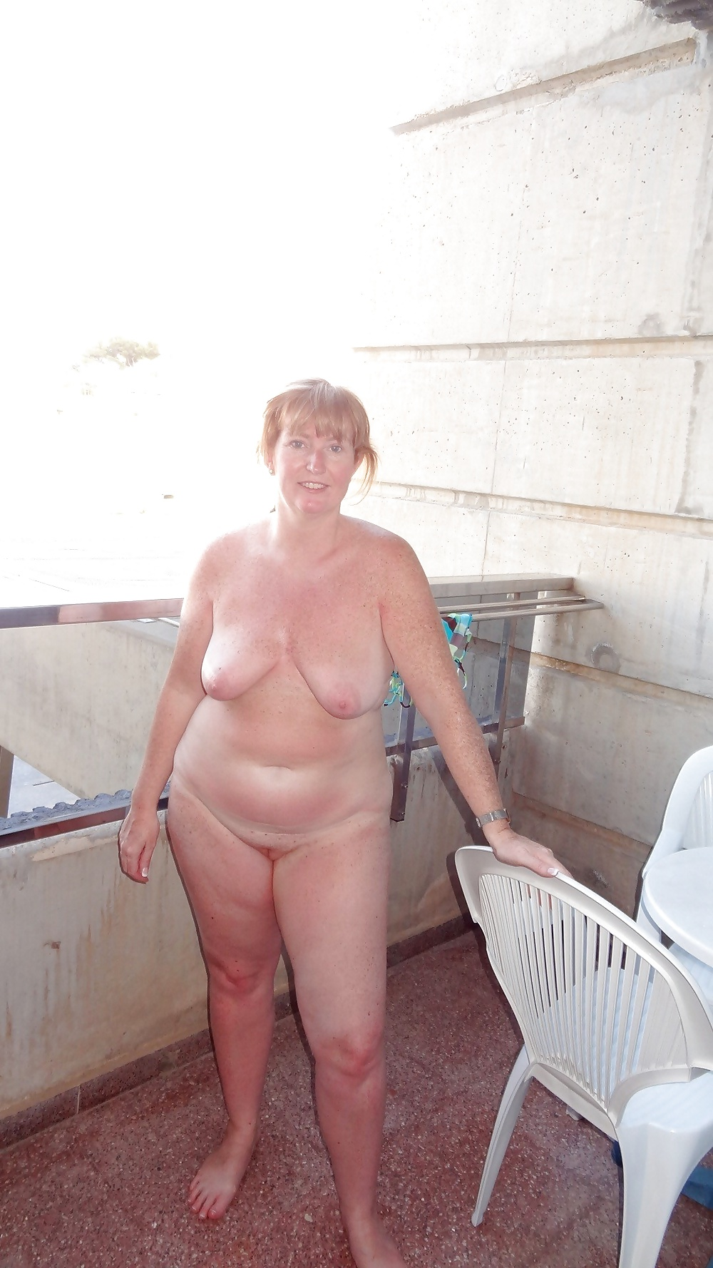 Nude pics of maura tierney