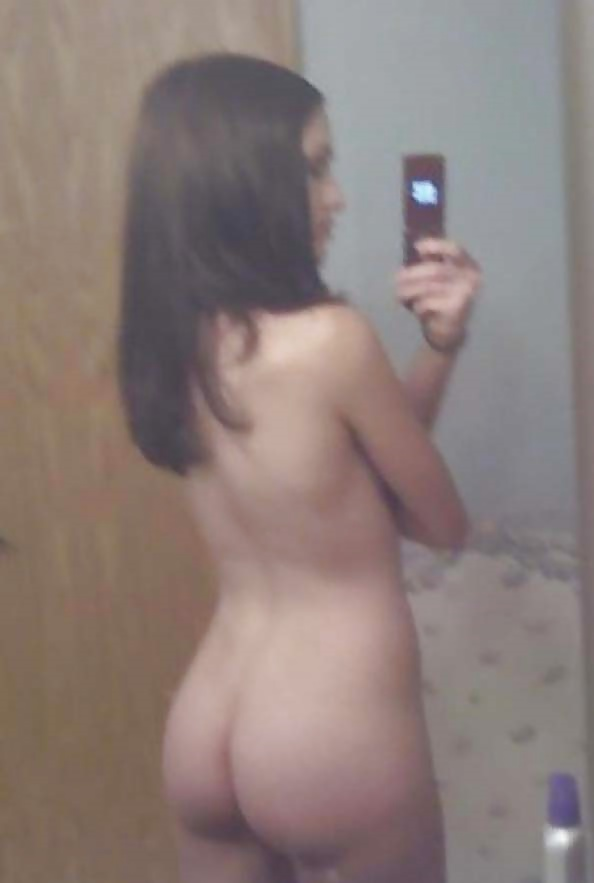 Self shot nude women