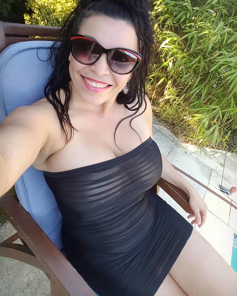 Mature Latino fuck toy - 148 Pics