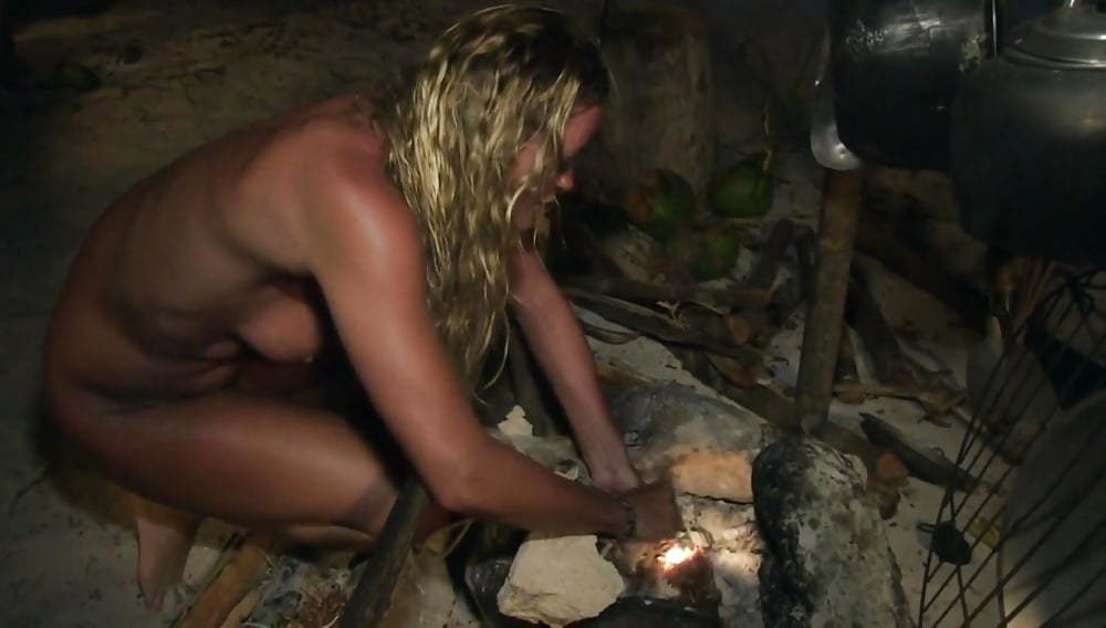Olympic Swimmer Inge De Bruijn Nude In Dutch Reality Show -4277