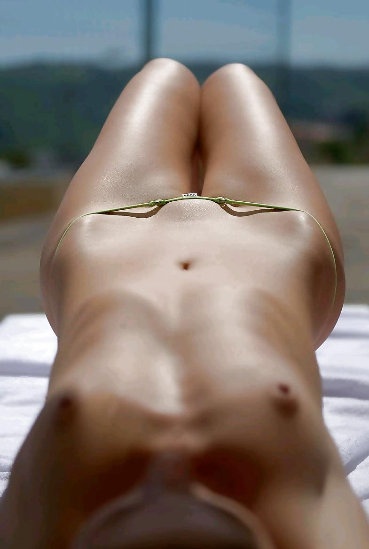 Hot Bikini Bridge