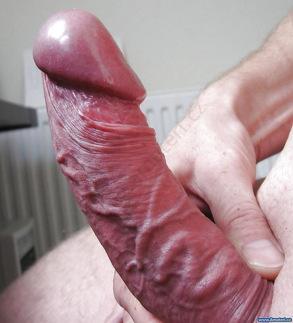Фото члена большая головка, секс со стариком и молодой на кровати