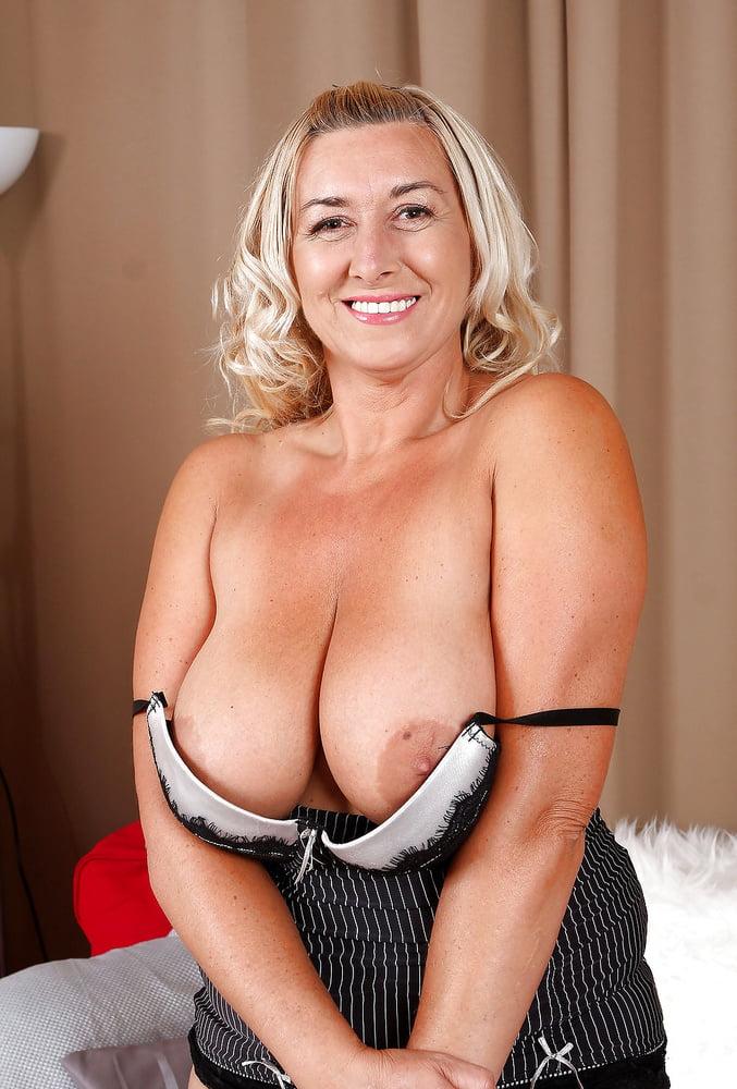 Fashion busty lace transparent one piece mature women open bust plus size deep v lingerie