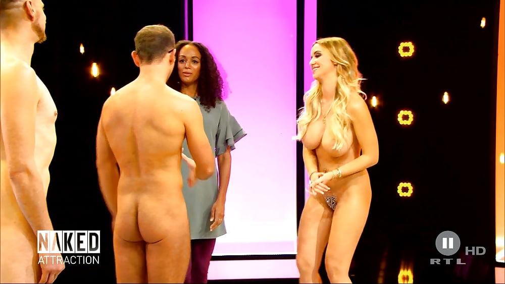 Naked Attraction Lugner