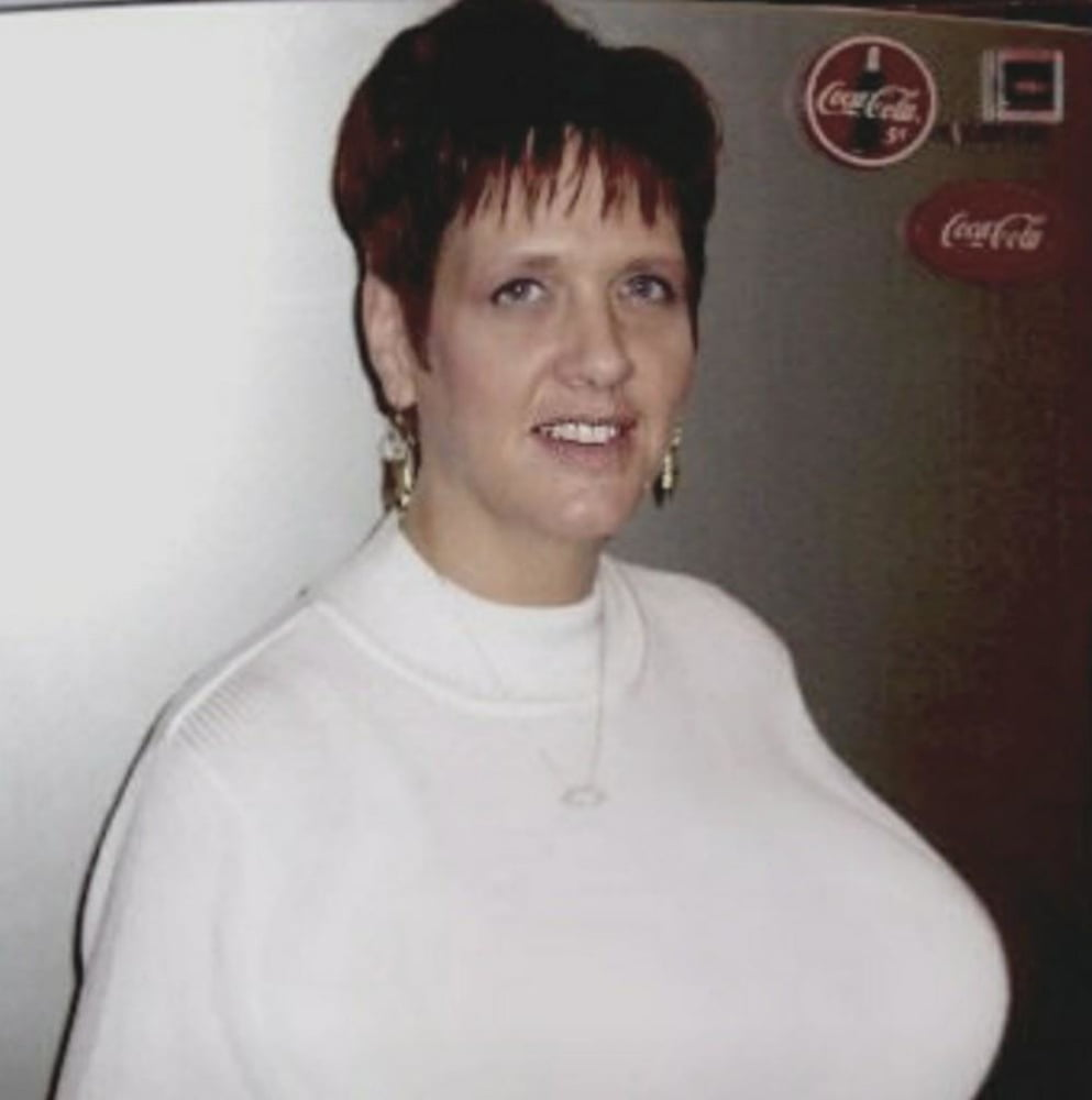 Kathy MILF - 13 Pics
