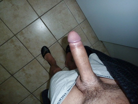 my hard big cock