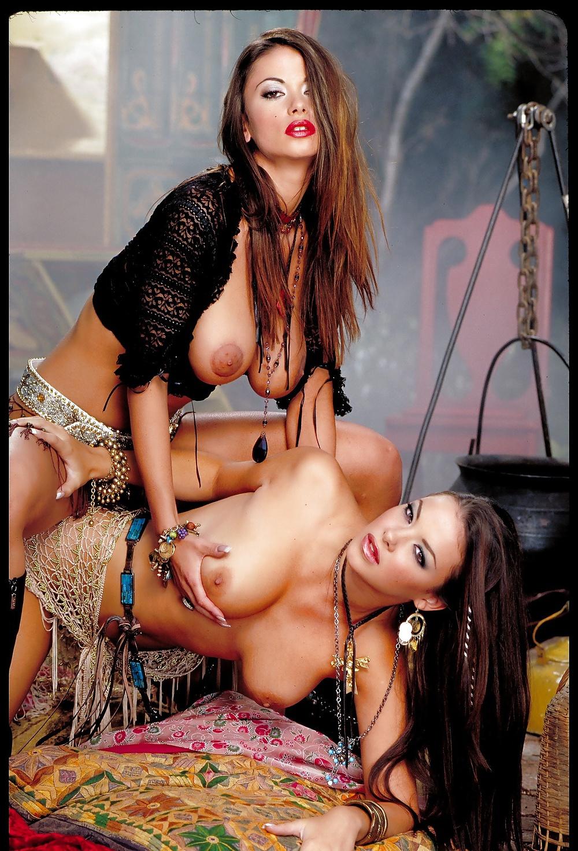 Лесбийское порно с вероникой земановой