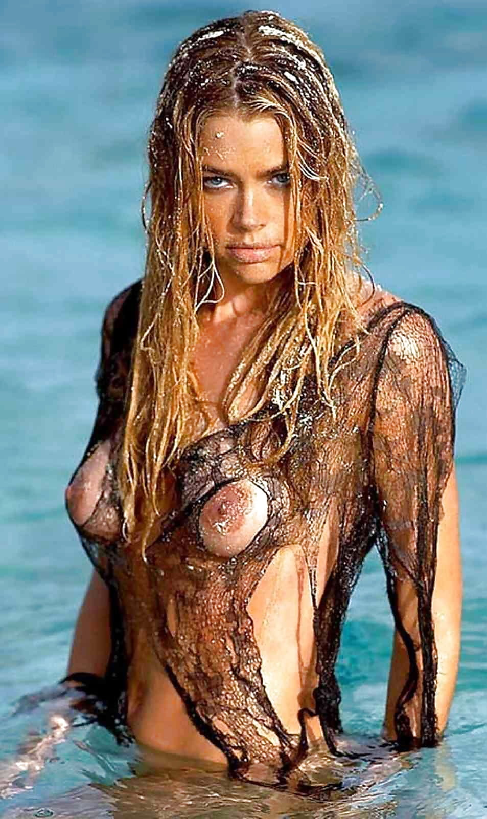 Nude pics denise richards