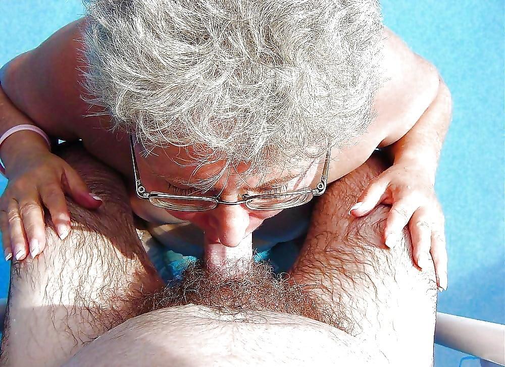 Xxxold granny blowjob xxx 3