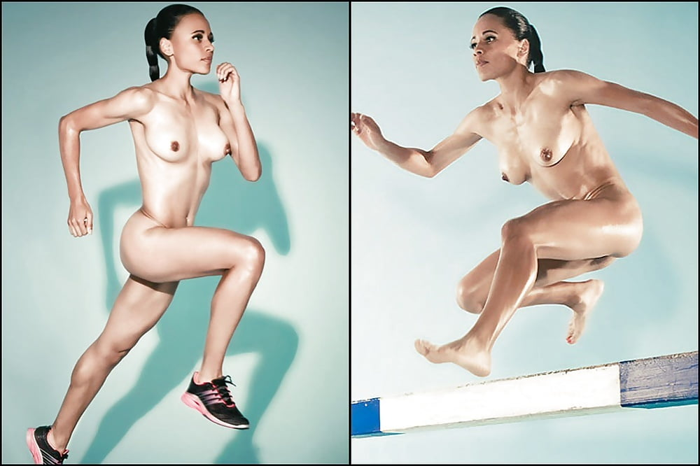 Olympic swimmer girls nude naked showing vagina