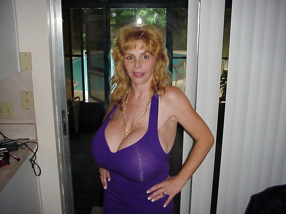 Busty mature movie sample