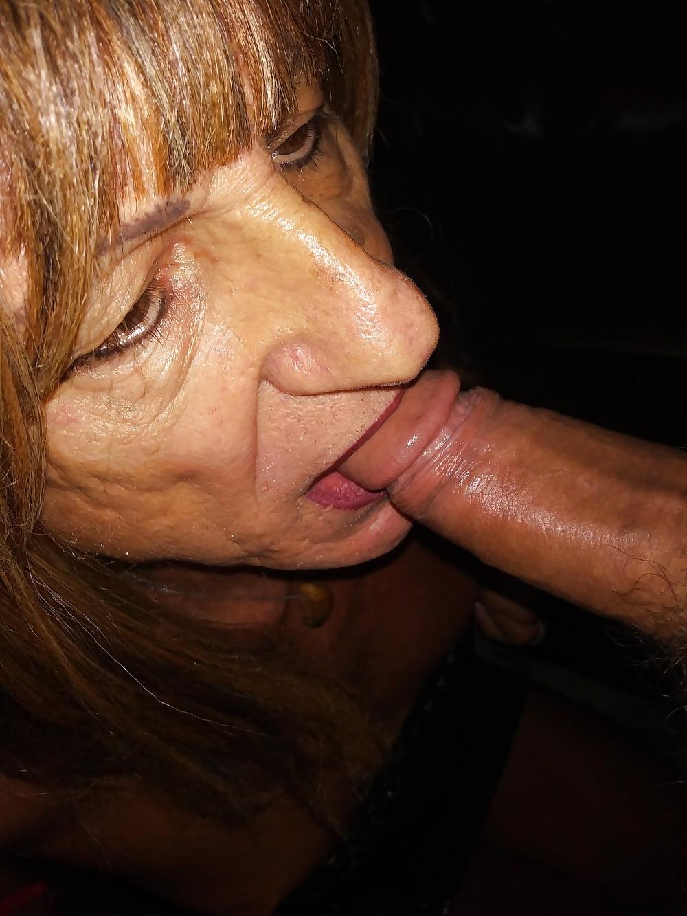 Cougar porn amateur-9106