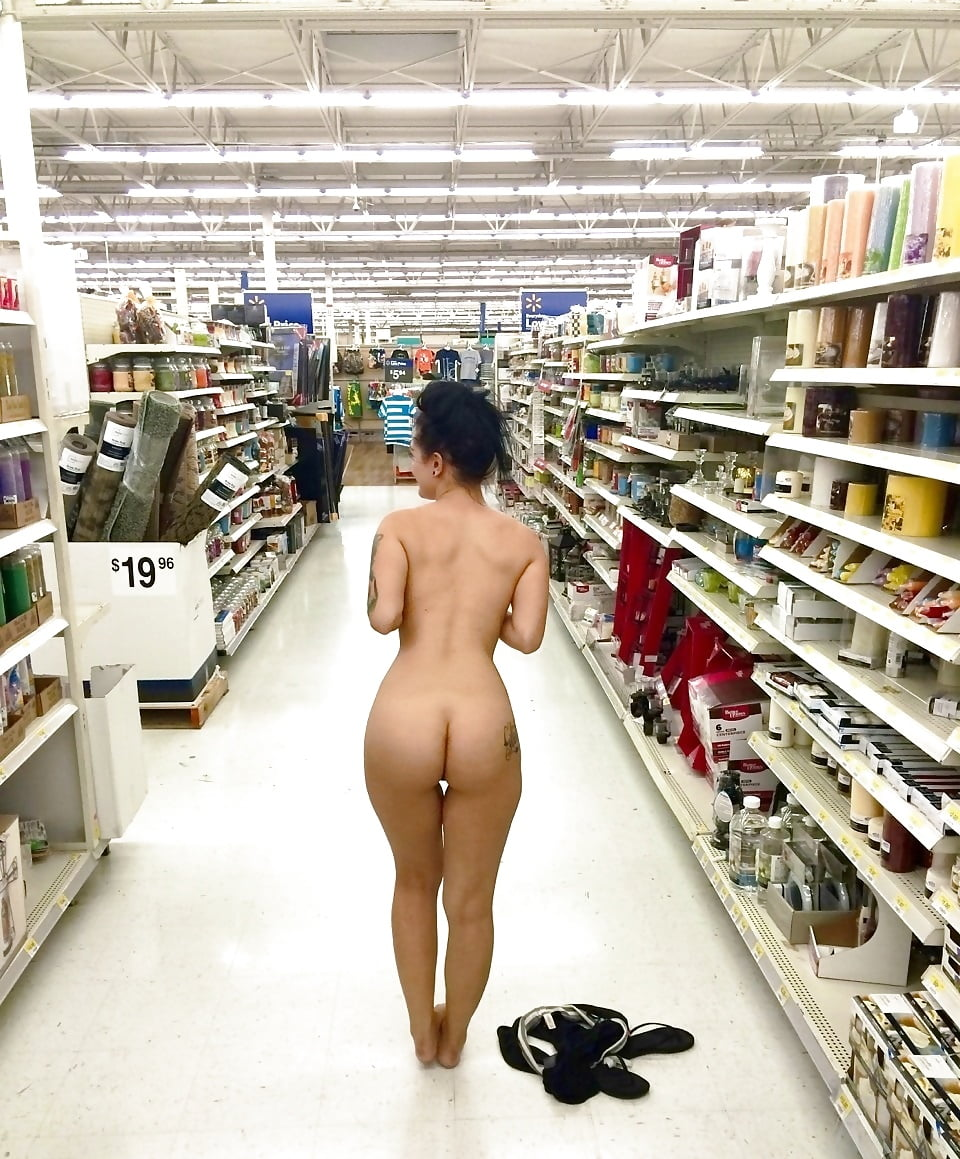 Wal mart is the best place to shop pics