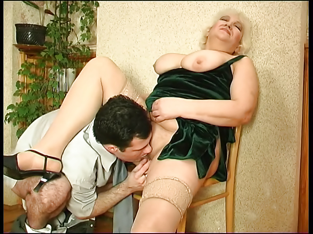 Wife catches her man fucking her mom-3872