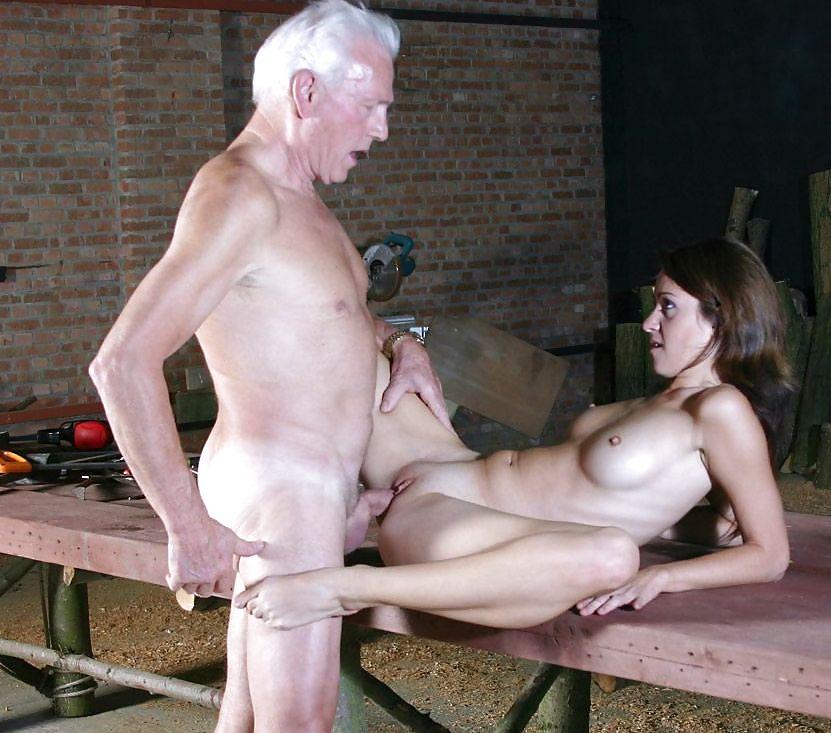Порно старик с телки снял напряжение, невеста трахается в день свадьбы с другим порно фильм сиг