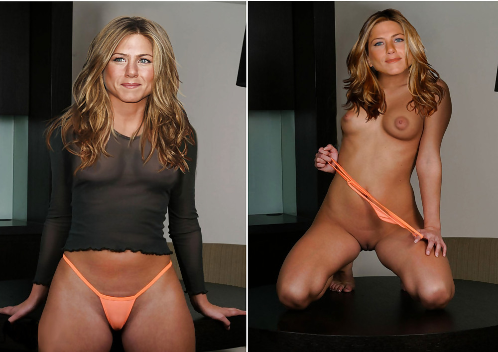 Jennifer aniston sexiest woman pictures