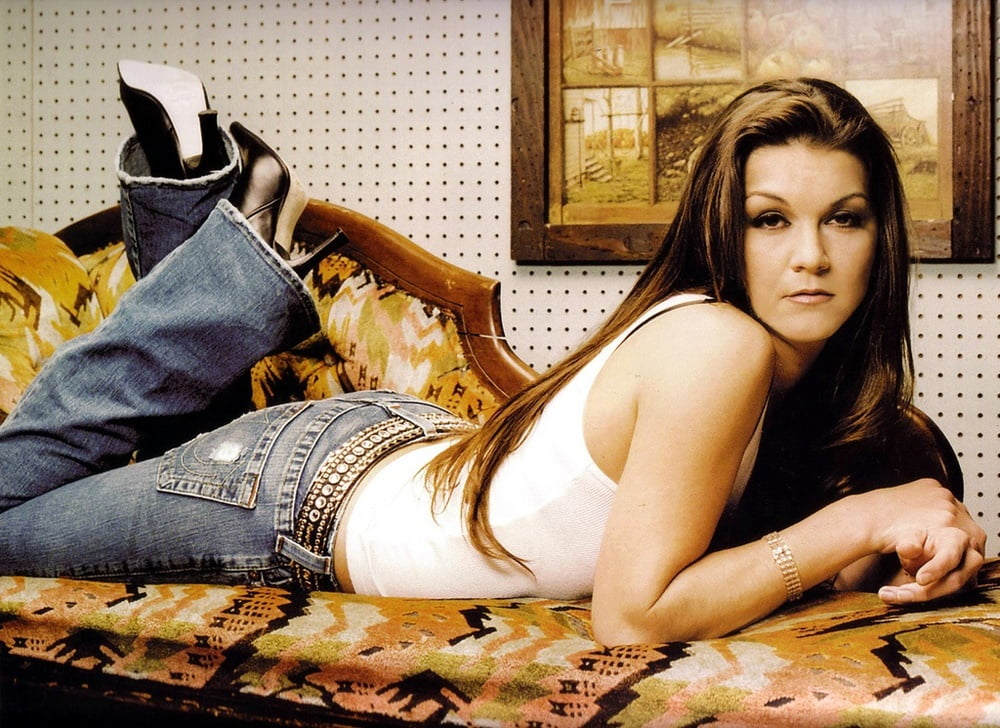 Naked Pics Of Gretchen Wilson