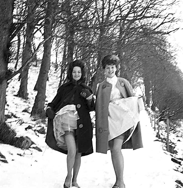 Snow white vintage porn-9374