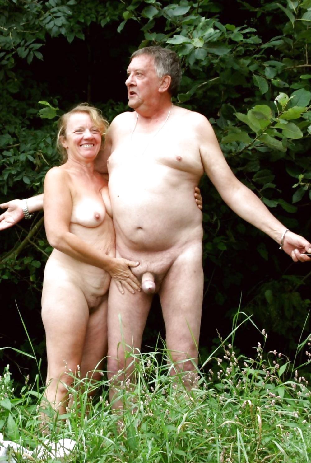 Видео голых людей в возрасте — 4