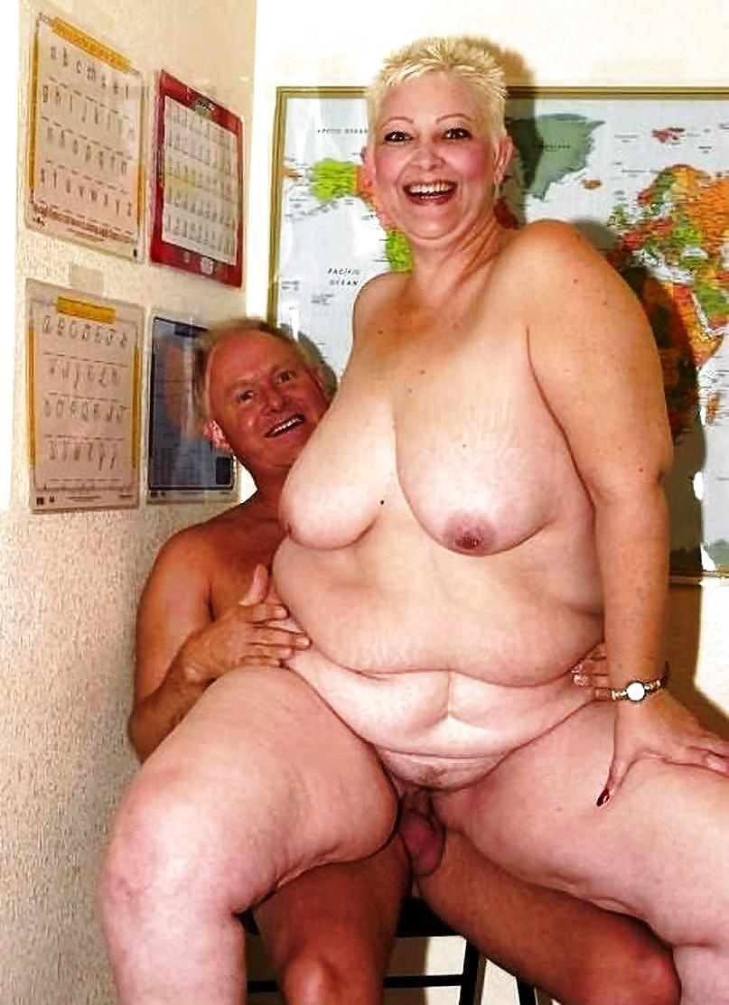 Grannies Having Sex - 41 Pics  Xhamster-3312