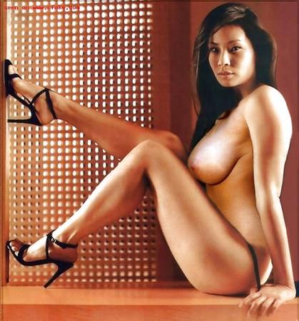 Sexy Lucy Liu