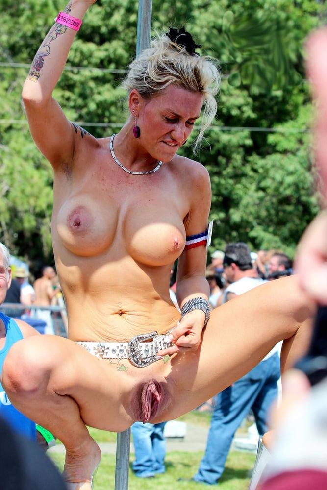 Смотреть порно фестиваль