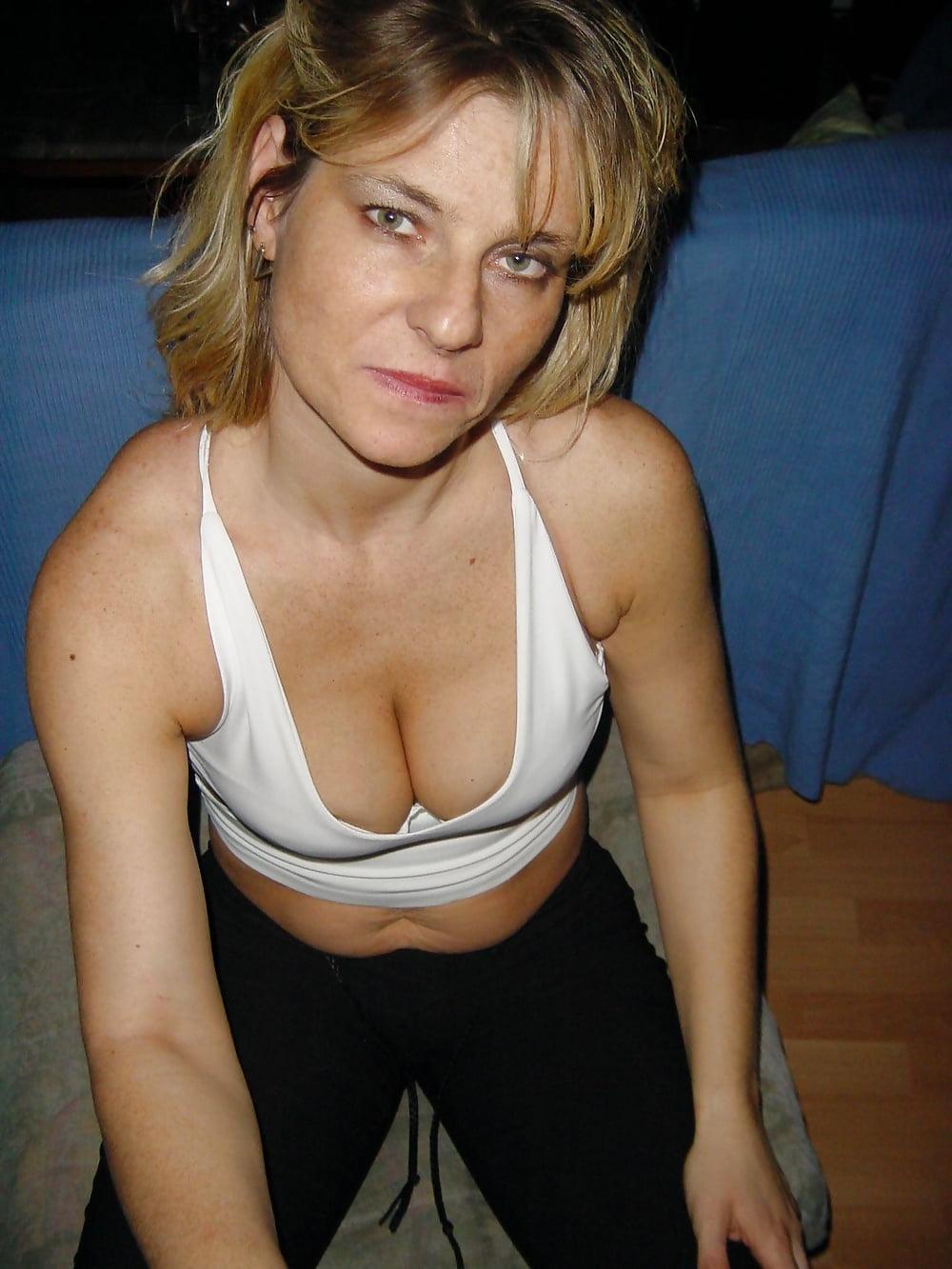 Nice cleavage