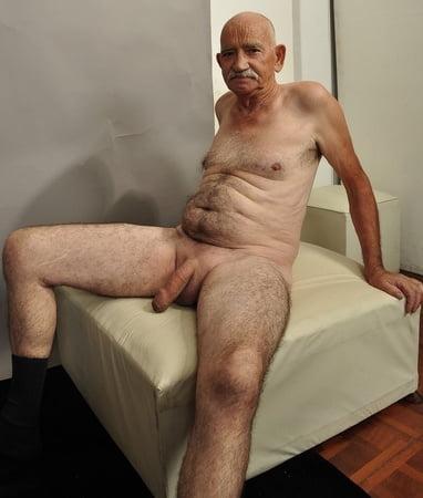 Old Grandpa Gay