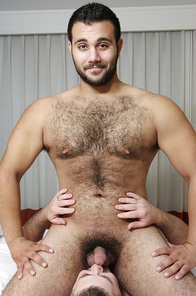 Hairy sexy latino men naked sexy