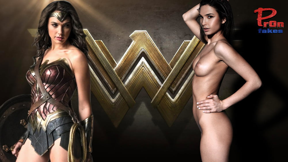 Wonder woman gal gadot jokes she died for five seconds after nabbing the iconic role