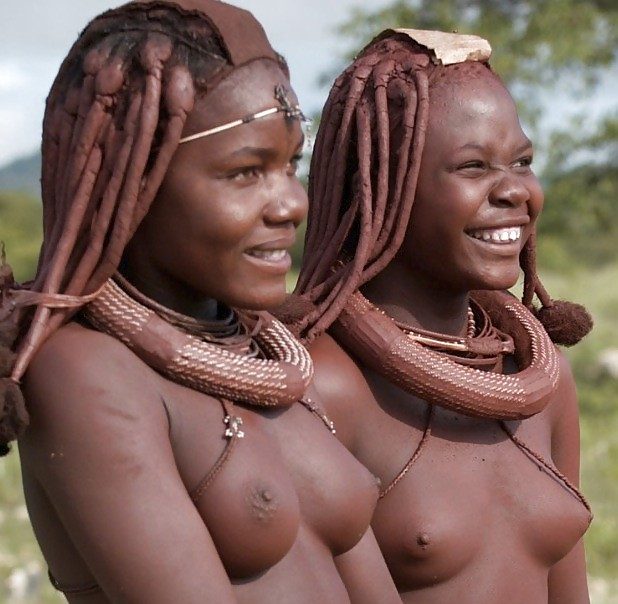 порно с женщинами из африканских племен