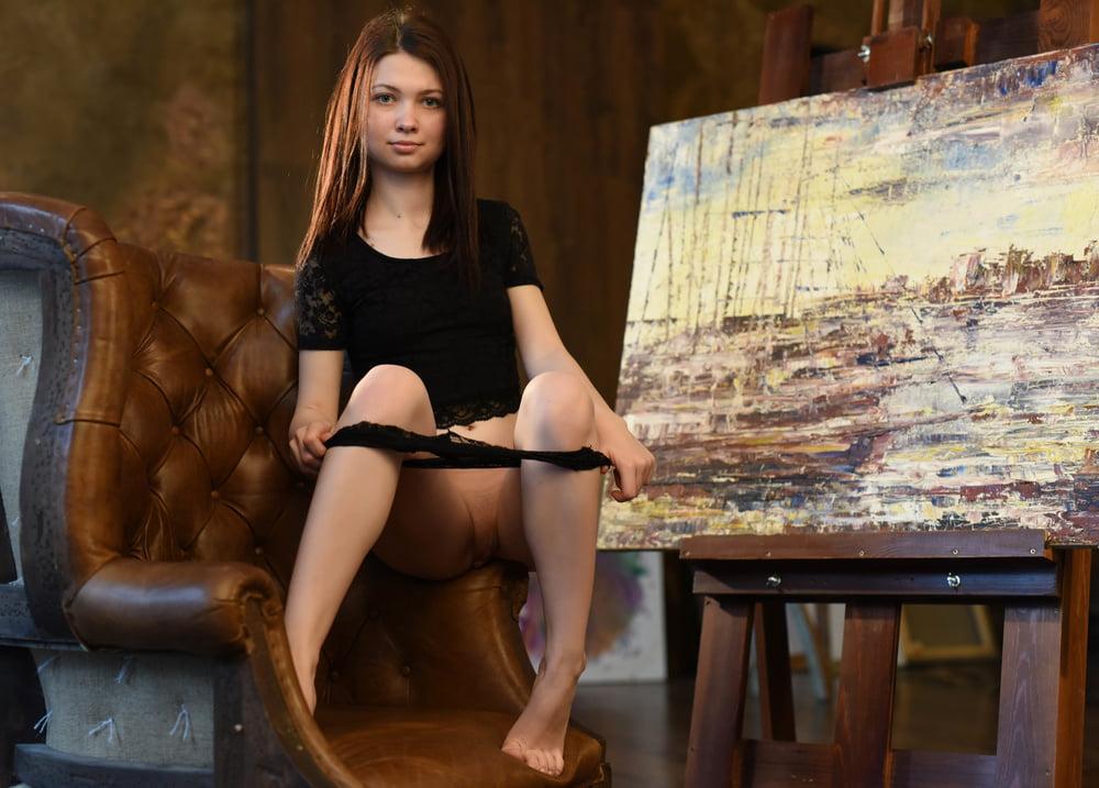 Famous painters picasso