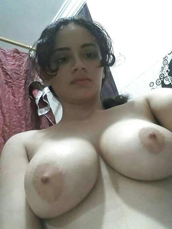 Big Tits Arab Teen Slut