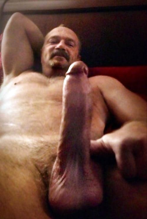 Daddy Big Dick