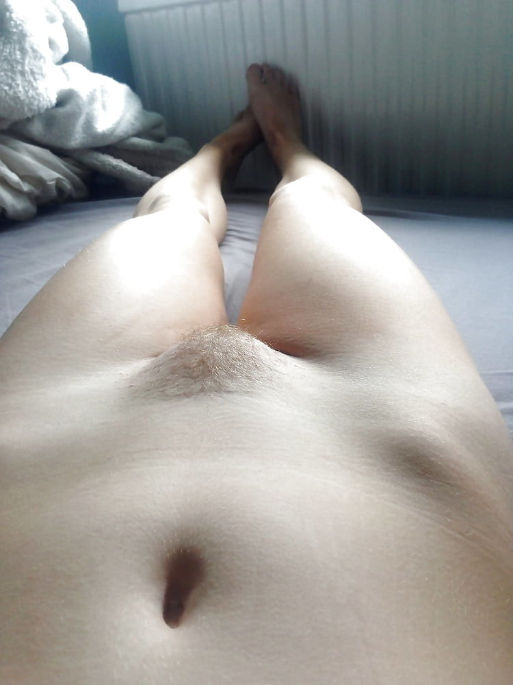 The View Down - her POV - 29 Pics