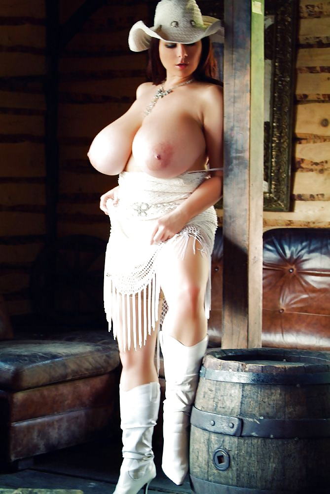 Pinder porn busty chubby cowgirls nude huntress nude south