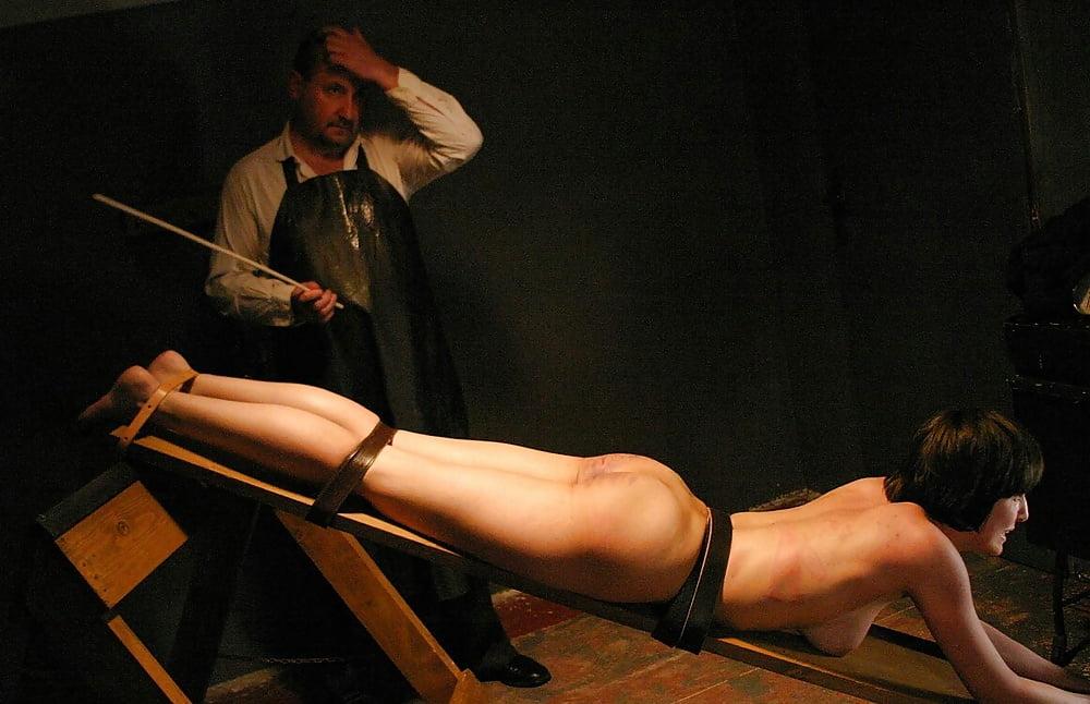 Наказание провинившихся проституток содержанием в неволе 13