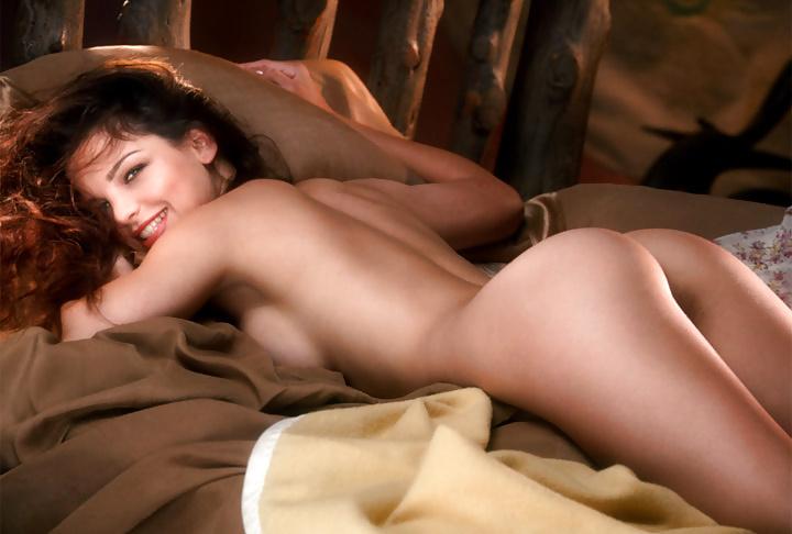Cindy ambuehl nude photos