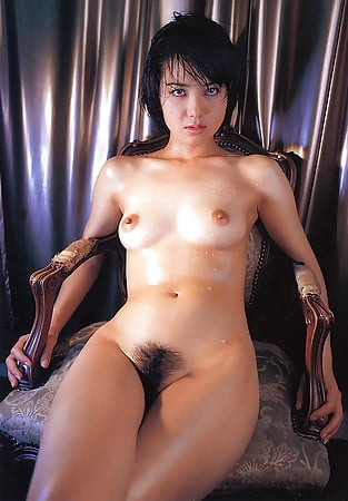 Stars Famous Asian Nude Pictures