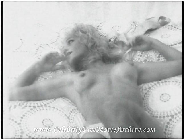 Farrah fawcett nude full frontal, helen hunt, janine turner nude too
