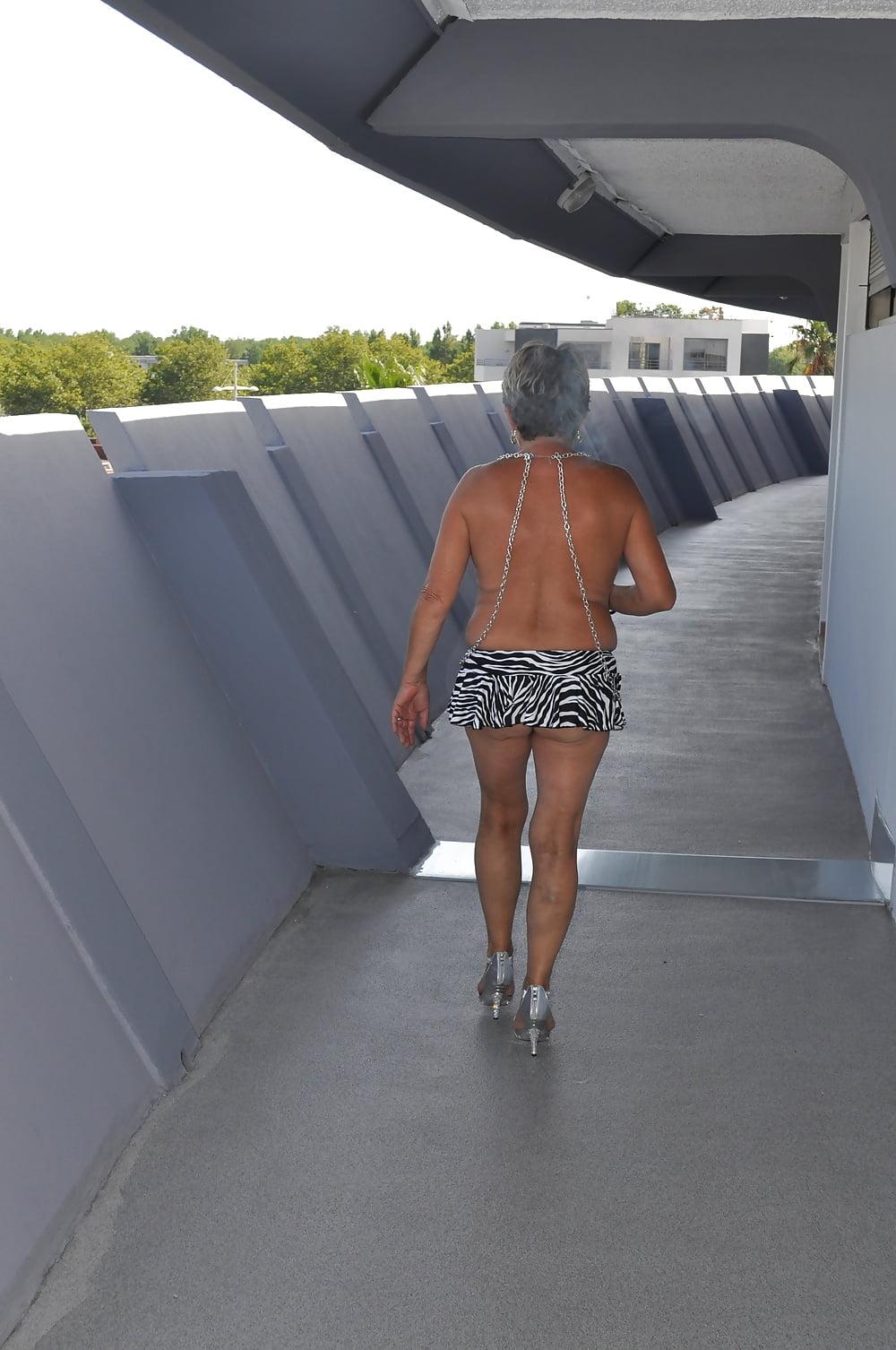 Mamans Coquines Du Département 03-Allier