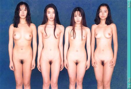 endoll ヌード EN DOLL ヌード画像183枚!ヌード集団アンドールのエロ画像!