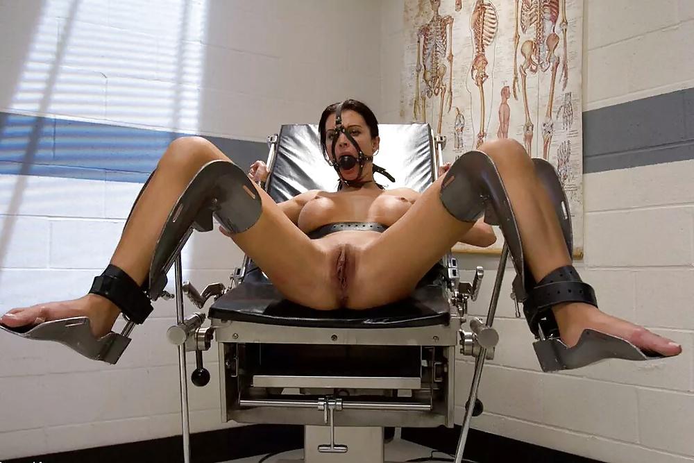 видео бдсм гинекологи членом