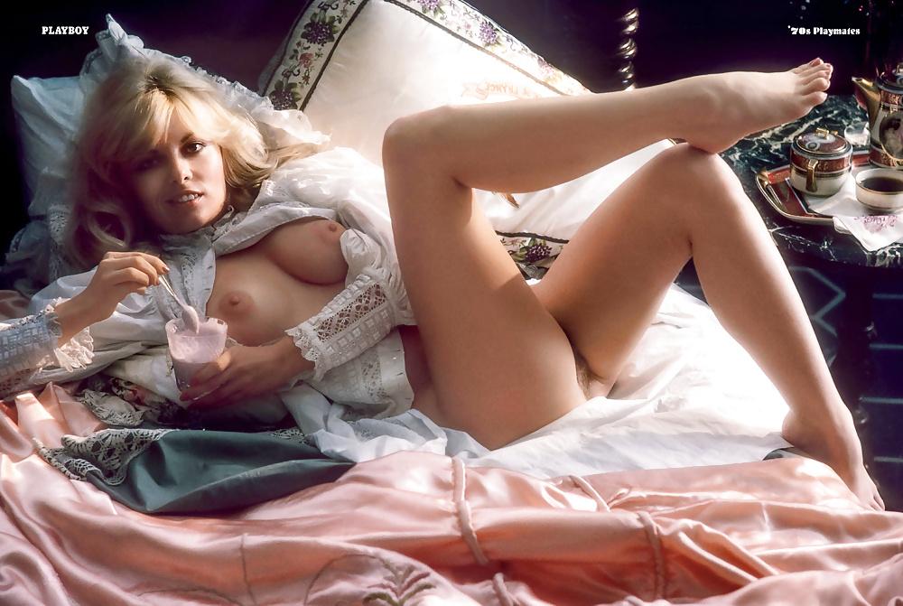 Playboy Model Leanna Decker Porn Pic