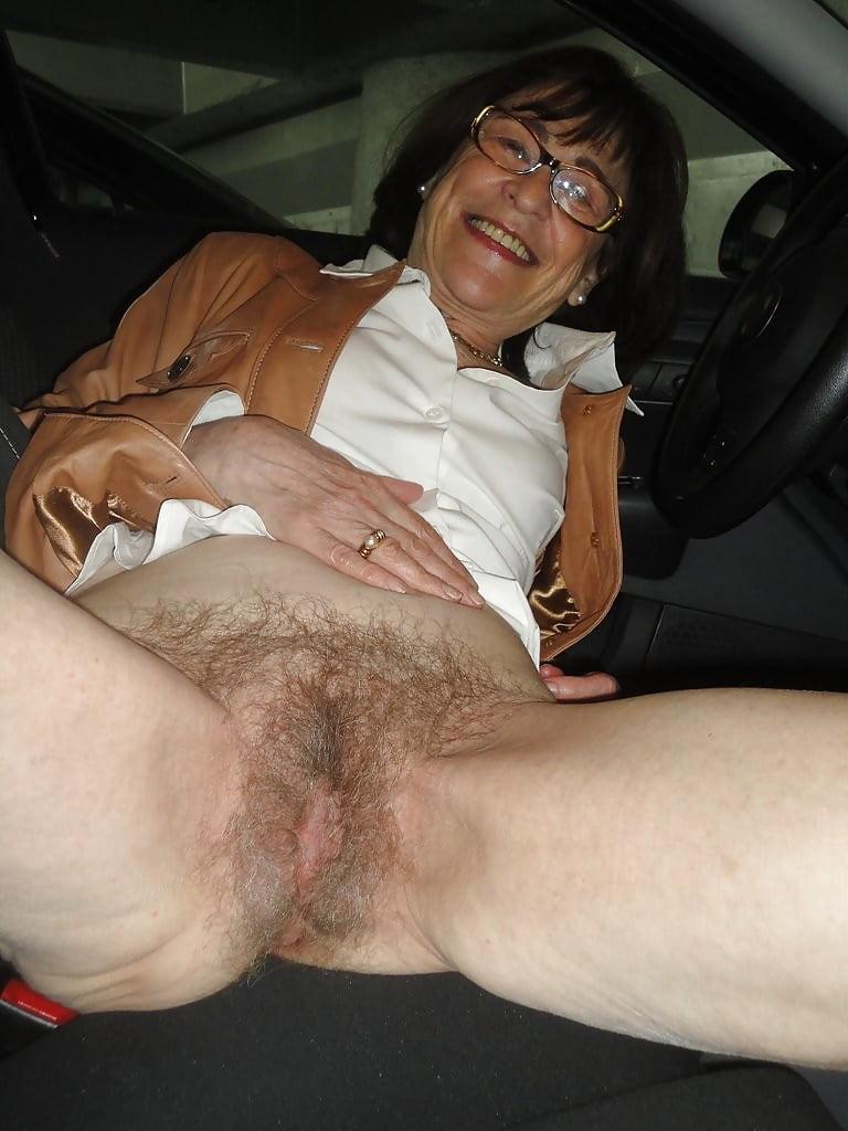 Perverse Grannys