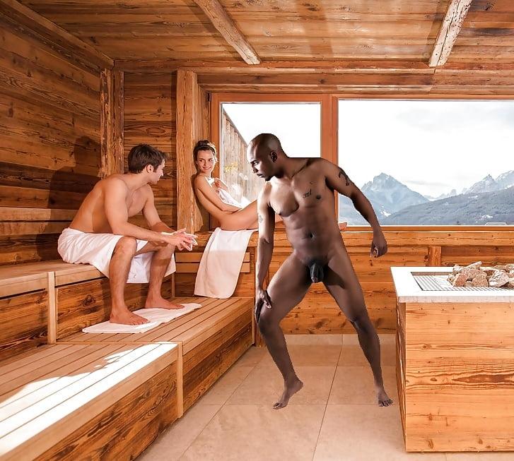 Общие бани в странах мира видео порно #5