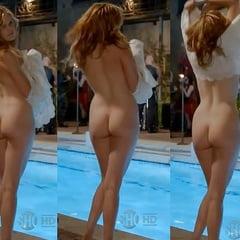 Maggie Grace Nude Pics
